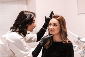 Лазерная косметология в нашем SPA центре красоты